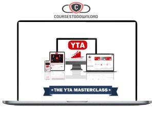 Caleb Maddix – YTA Masterclass – 2020