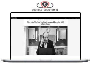 Dan Wardrope – The Pay Per Lead Agency Blueprint Coursestodownload.com
