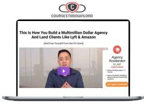Eric Siu – Agency Accelerator Download
