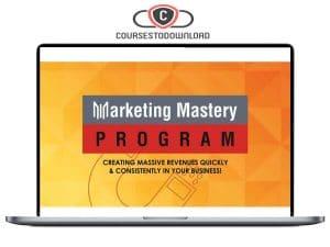 Rajiv Talreja - Marketing Mastery Download