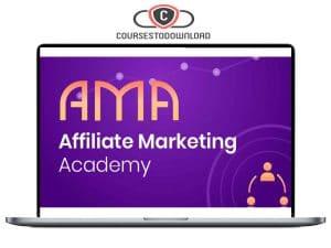 Vick Strizheus - Affiliate Marketing Academy Download
