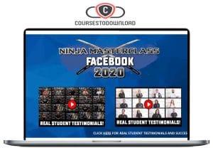Kevin David – Facebook Ads Ninja Masterclass 2020 Download
