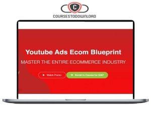 Ricky Hayes - Youtube Ads Ecom Blueprint Download