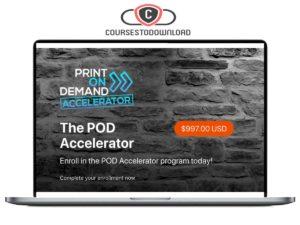 Joe Robert – Print On Demand Accelerator Download