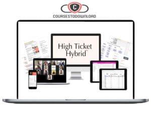 Mariah Coz – High Ticket Hybrid Download