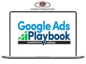 Nik Armenis – Ecom Nomads The Google Ads Playbook Download